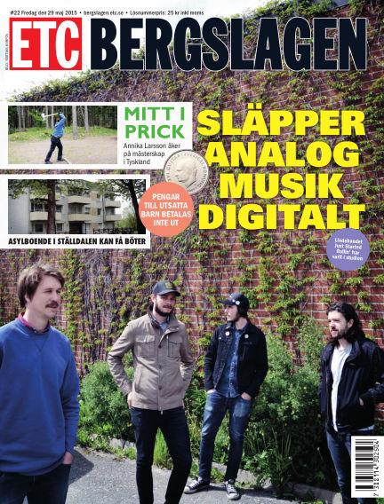 ETC Lokaltidningen (Inga nya utgåvor) May 29, 2015 00:00