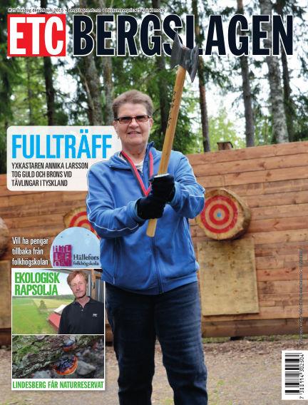ETC Lokaltidningen (Inga nya utgåvor) June 19, 2015 00:00