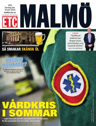 ETC Lokaltidningen 2015-06-19