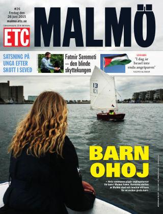 ETC Lokaltidningen 2015-06-26