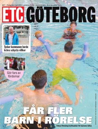 ETC Lokaltidningen 2015-07-03