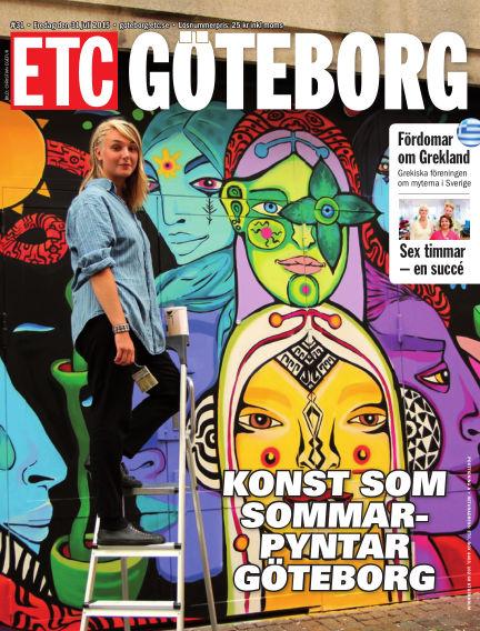 ETC Lokaltidningen (Inga nya utgåvor) July 31, 2015 00:00