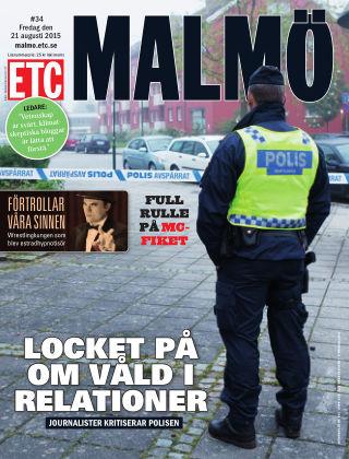 ETC Lokaltidningen 2015-08-21