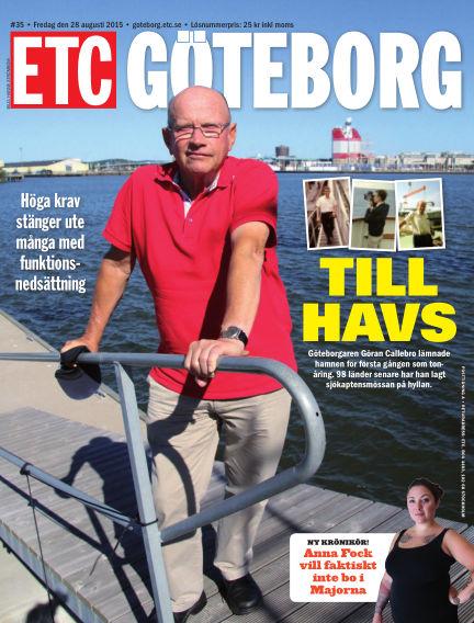 ETC Lokaltidningen (Inga nya utgåvor) August 28, 2015 00:00