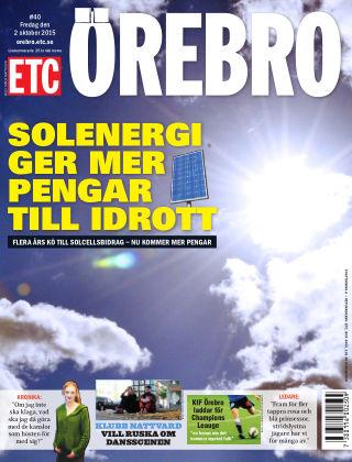 ETC Lokaltidningen 2015-10-02