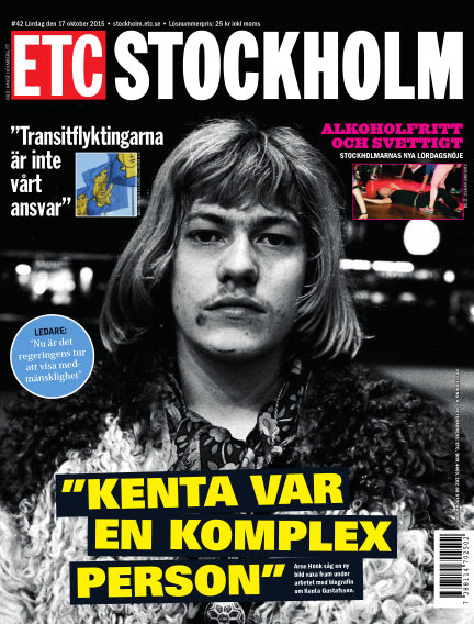 ETC Lokaltidningen (Inga nya utgåvor) October 16, 2015 00:00