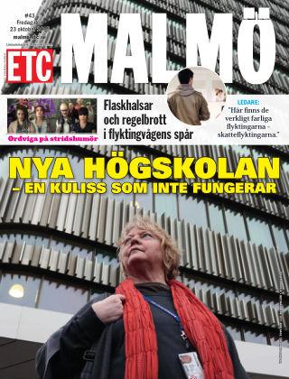 ETC Lokaltidningen 2015-10-23