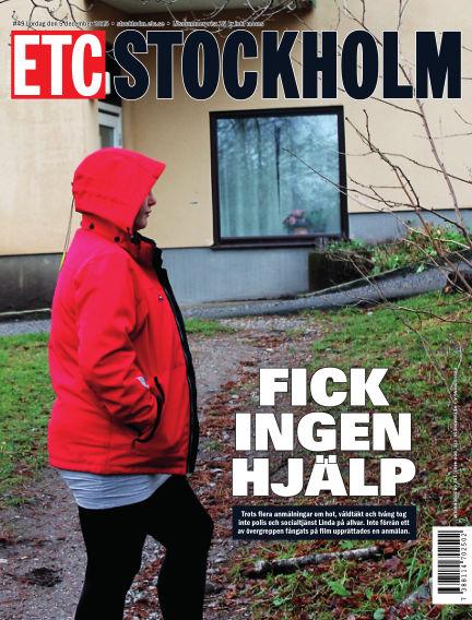 ETC Lokaltidningen (Inga nya utgåvor) December 04, 2015 00:00