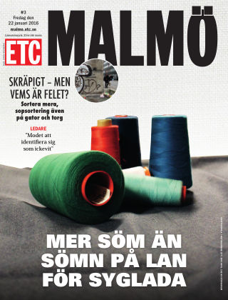 ETC Lokaltidningen 2016-01-22
