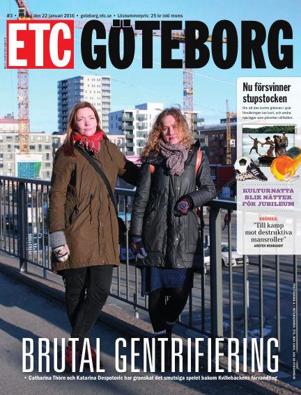ETC Lokaltidningen (Inga nya utgåvor) January 22, 2016 00:00