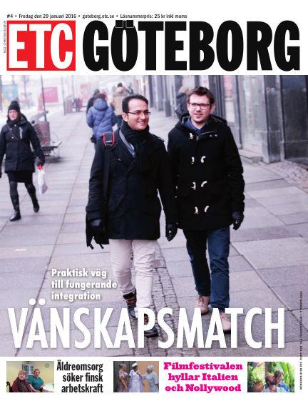 ETC Lokaltidningen (Inga nya utgåvor) January 29, 2016 00:00