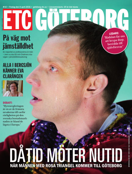 ETC Lokaltidningen (Inga nya utgåvor) April 08, 2016 00:00