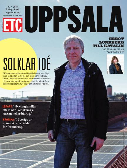 ETC Lokaltidningen (Inga nya utgåvor) April 15, 2016 00:00