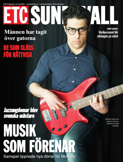 ETC Lokaltidningen (Inga nya utgåvor) May 13, 2016 00:00