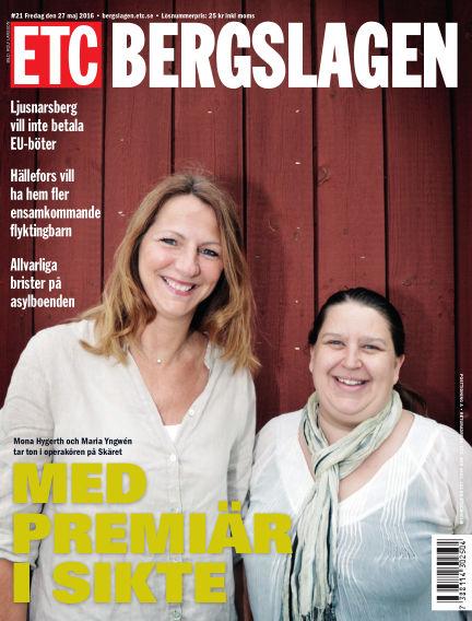 ETC Lokaltidningen (Inga nya utgåvor) May 27, 2016 00:00