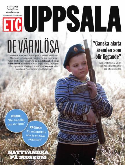ETC Lokaltidningen (Inga nya utgåvor) June 03, 2016 00:00