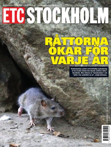 ETC Lokaltidningen (Inga nya utgåvor) June 10, 2016 00:00