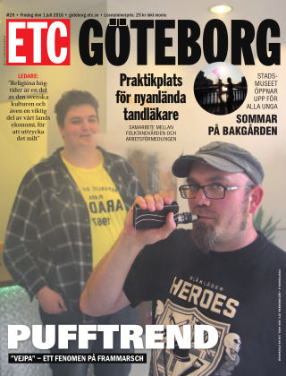ETC Lokaltidningen 2016-07-01