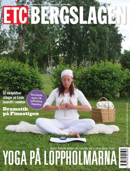 ETC Lokaltidningen (Inga nya utgåvor) August 05, 2016 00:00