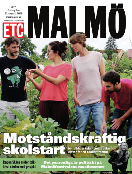 ETC Lokaltidningen (Inga nya utgåvor) August 12, 2016 00:00