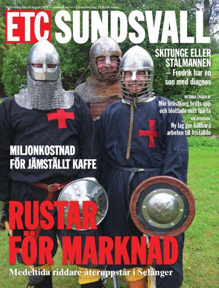 ETC Lokaltidningen (Inga nya utgåvor) August 19, 2016 00:00