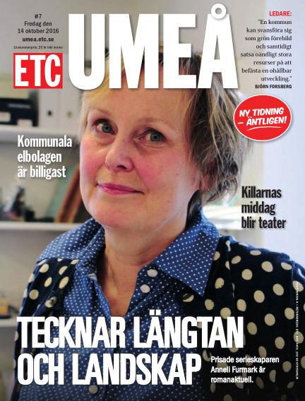 ETC Lokaltidningen (Inga nya utgåvor) October 14, 2016 00:00