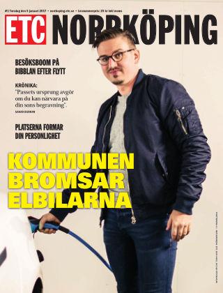 ETC Lokaltidningen Norrkoping