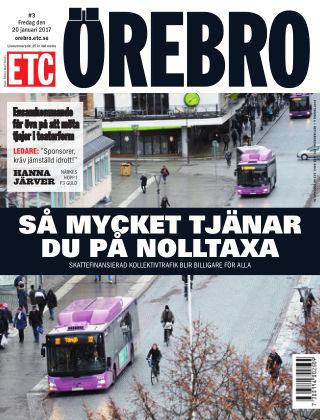 ETC Lokaltidningen Örebro
