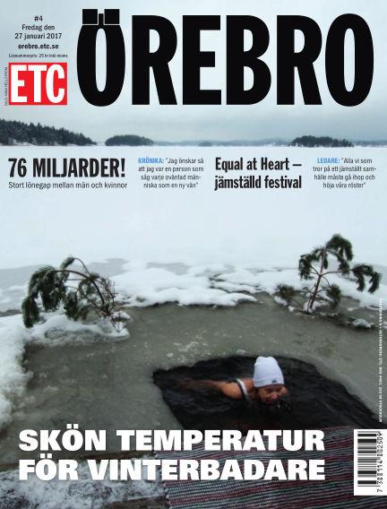 ETC Lokaltidningen (Inga nya utgåvor) January 26, 2017 00:00