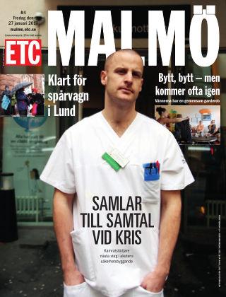 ETC Lokaltidningen Malmö