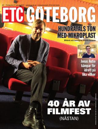 ETC Lokaltidningen Göteborg
