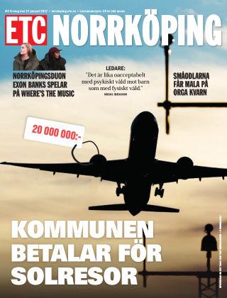 ETC Lokaltidningen Norrköping