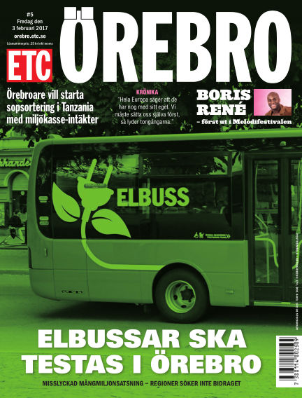ETC Lokaltidningen (Inga nya utgåvor) February 03, 2017 00:00