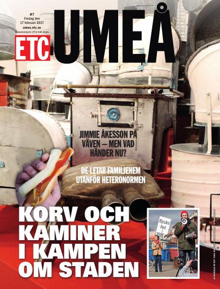 ETC Lokaltidningen (Inga nya utgåvor) February 17, 2017 00:00
