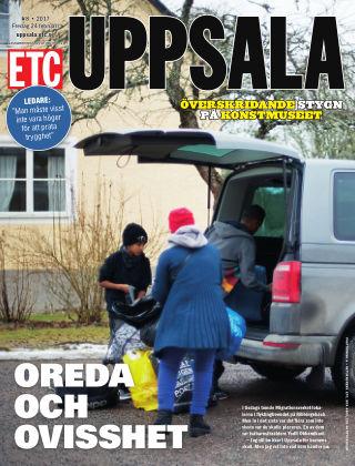 ETC Lokaltidningen Uppsala