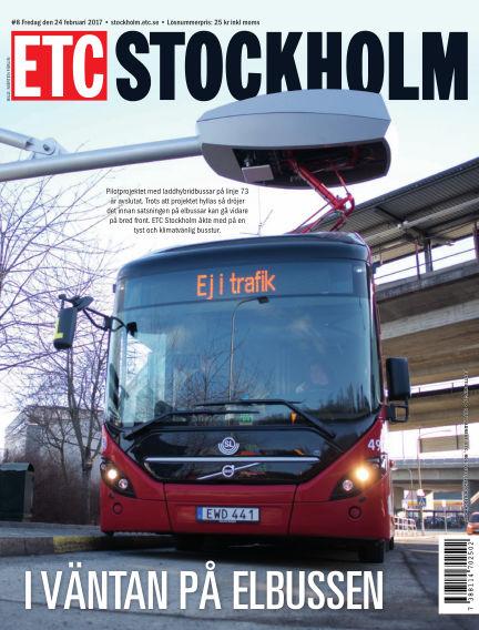 ETC Lokaltidningen (Inga nya utgåvor) February 24, 2017 00:00