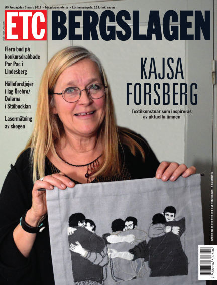 ETC Lokaltidningen (Inga nya utgåvor) March 03, 2017 00:00