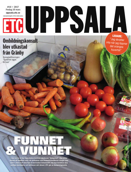 ETC Lokaltidningen (Inga nya utgåvor) March 10, 2017 00:00