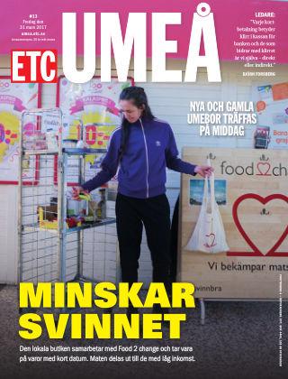 ETC Lokaltidningen Umea