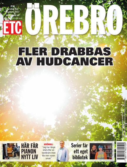 ETC Lokaltidningen (Inga nya utgåvor) April 13, 2017 00:00
