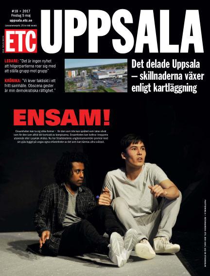 ETC Lokaltidningen (Inga nya utgåvor) May 05, 2017 00:00