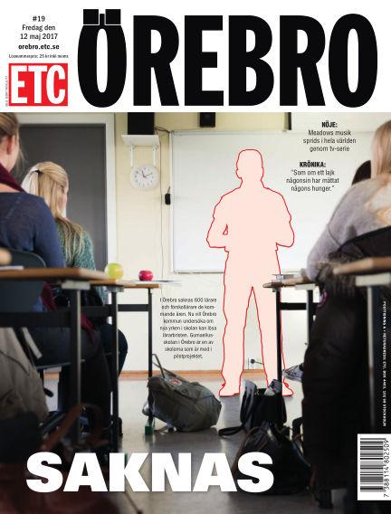 ETC Lokaltidningen (Inga nya utgåvor) May 12, 2017 00:00