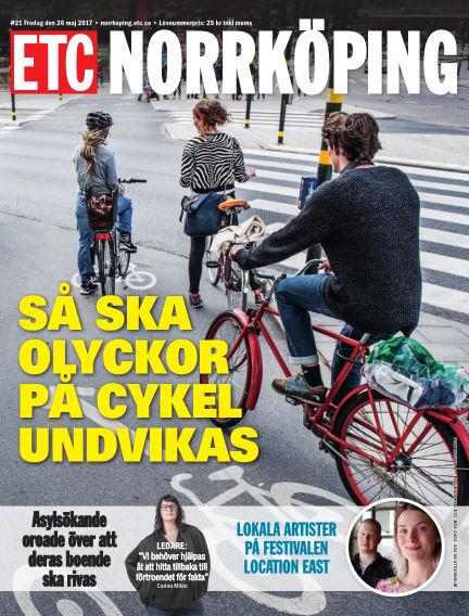 ETC Lokaltidningen (Inga nya utgåvor) May 26, 2017 00:00