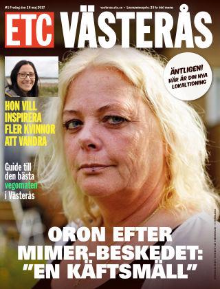 ETC Lokaltidningen Vasteras