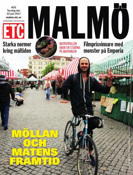 ETC Lokaltidningen (Inga nya utgåvor) June 22, 2017 00:00