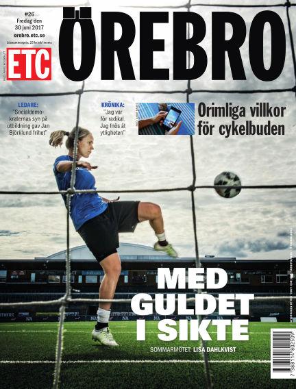ETC Lokaltidningen (Inga nya utgåvor) June 30, 2017 00:00