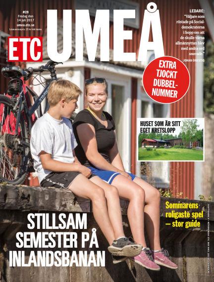 ETC Lokaltidningen (Inga nya utgåvor) July 14, 2017 00:00