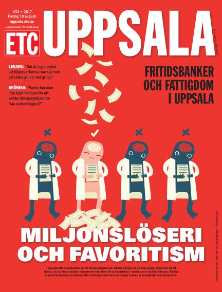 ETC Lokaltidningen (Inga nya utgåvor) August 18, 2017 00:00