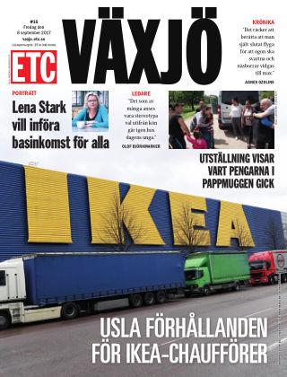 ETC Lokaltidningen Vaxjo