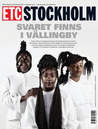 ETC Lokaltidningen Stockholm